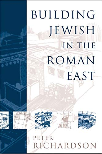 9781932792010: Building Jewish in the Roman East
