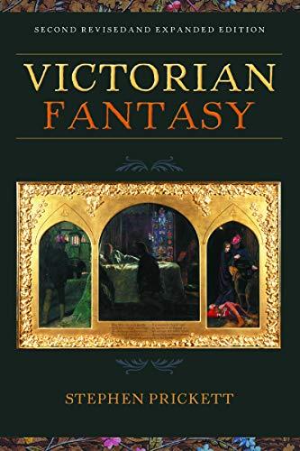 9781932792300: Victorian Fantasy