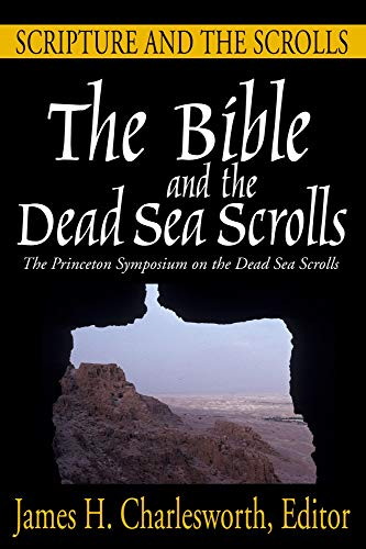 9781932792782: The Bible and the Dead Sea Scrolls: Volumes 1-3