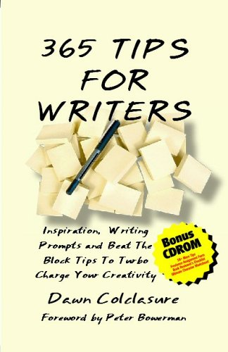 9781932794106: 365 Tips For Writers