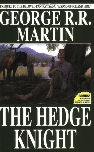 9781932796063: The Hedge Knight