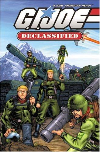 G.I. Joe - Declassified (G. I. Joe (Graphic Novels))