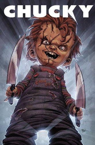 Chucky Volume I (v. 1): Pulido, Brian