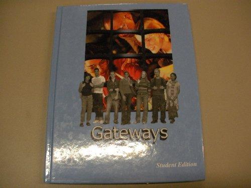 Gateways To Science Grade 8 Student Edition: McClane, Anna; Linscomb, Deborah