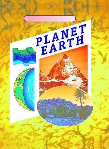 9781932799286: Planet Earth (Science World)