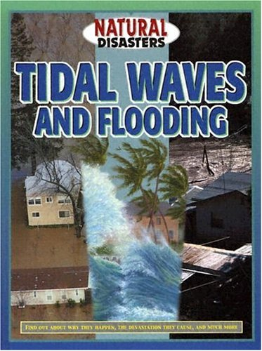 9781932799620: Tidal Waves and Flooding (Natural Disasters (Stargazer Books))