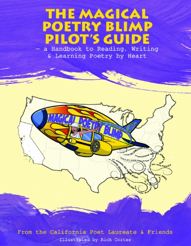 9781932800791: The Magical Poetry Blimp Pilot's Guide