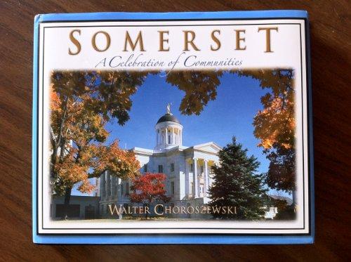 Somerset, A Celebration of Communities: Walter Choroszewski