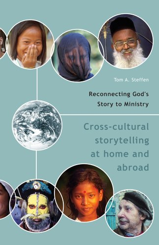 9781932805062: Reconnecting God's Story to Ministry: Crosscultural Storytelling at Home and Abroad