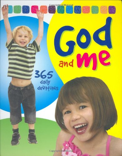 9781932805222: God and Me: 365 Daily Devotions