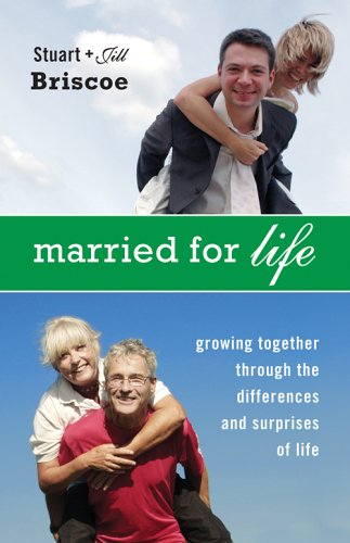 Married for Life: Briscoe, Stuart and