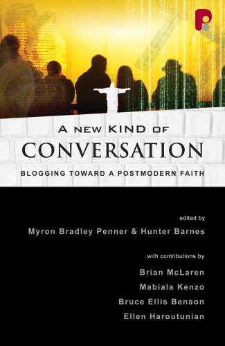9781932805581: A New Kind Of Conversation