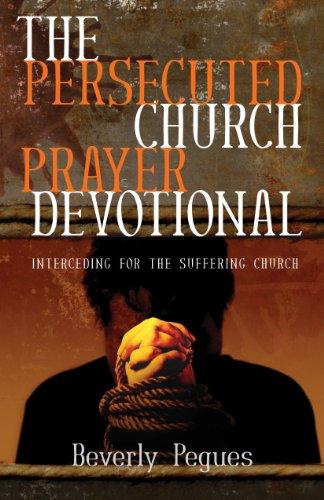 9781932805901: The Persecuted Church Prayer Devotional