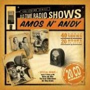 Amos N' Andy: Old Time Radio Shows (Orginal Radio Broadcasts Collector Series)