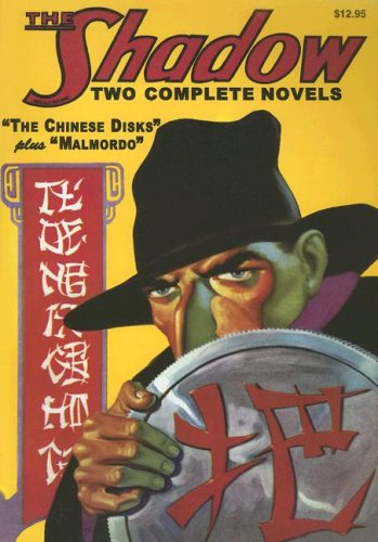 9781932806526: The Shadow: The Chinese Disks and Malmordo (The Shadow)