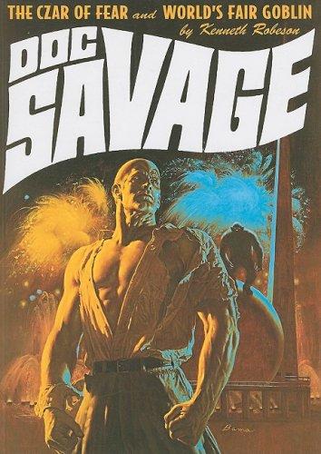 9781932806960: World's Fair Goblin (Doc Savage #39)