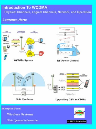 Introduction to Wideband Code Division Multiple Access: Harte, Lawrence