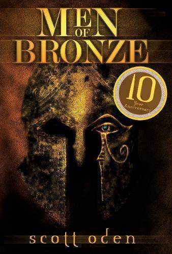 Men of Bronze: Oden, Scott
