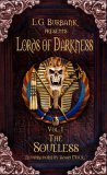 9781932815573: Lords of Darkness: The Soulless
