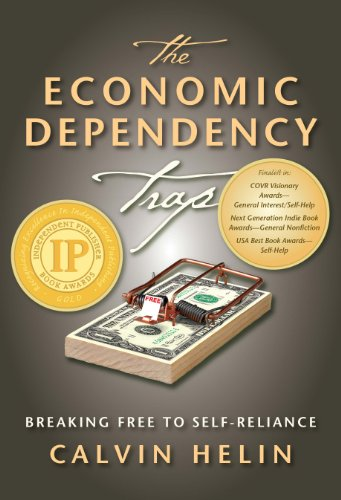 9781932824087: The Economic Dependency Trap: Breaking Free to Self-Reliance