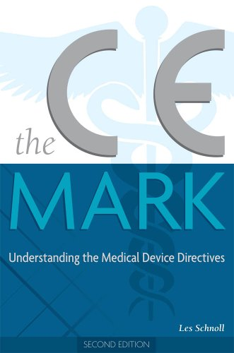 9781932828184: The CE Mark: Understanding the Medical Device Directive