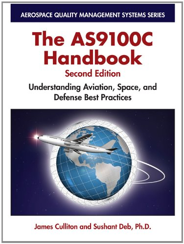 9781932828412: The AS9100C Handbook, Second Edition