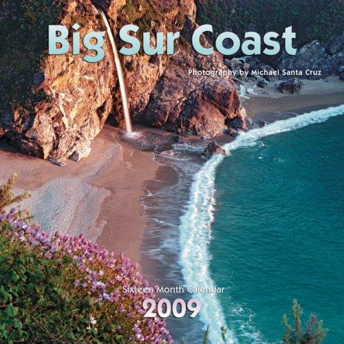 9781932832297: Big Sur Coastline 2009