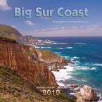 9781932832372: Big Sur Coastline 2010 Wall Calendar