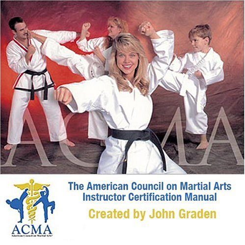 9781932835045: ACMA Instructor Certification Manual