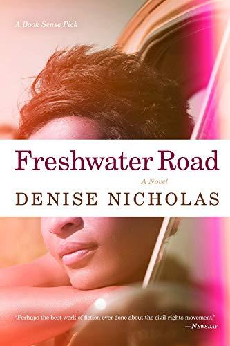 Freshwater Road. **SIGNED**: Nicholas, Denise.
