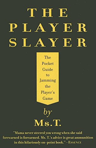 9781932841152: The Player Slayer: The Pocket Guide to Jamming the Player's Game