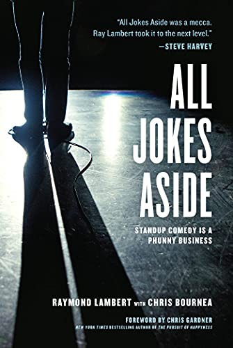 9781932841954: All Jokes Aside: Standup Comedy Is a Phunny Business
