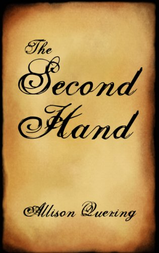 9781932842661: The Second Hand