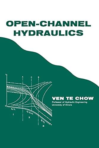 9781932846188: Open-channel Hydraulics