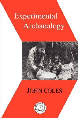 9781932846263: Experimental Archaeology