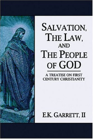 9781932852011: Salvation, the Law, and the People of God
