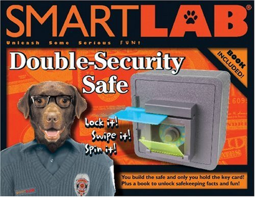 SmartLab Toys Double Security Safe: Beck, Paul