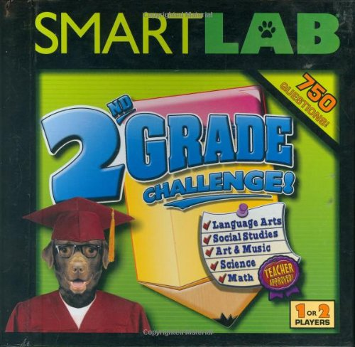 SmartLab: 2nd Grade Challenge O6305: Jacobson, Jennifer