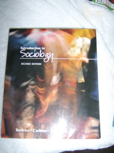 9781932856286: Introduction to Sociology