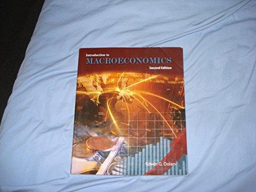 9781932856453: Introduction to Macroeconomics