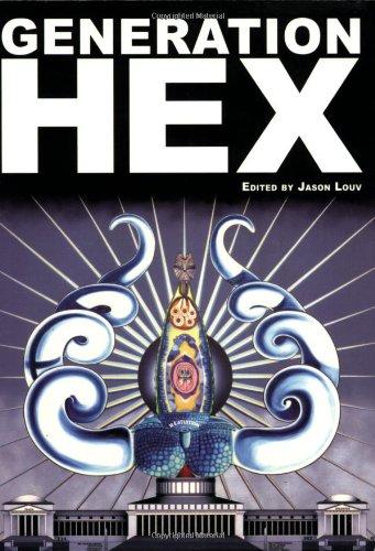 9781932857207: Generation Hex