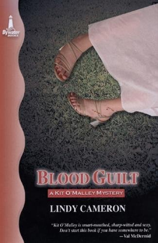 9781932859126: Blood Guilt: A Kit O'Malley Mystery (Kit O'Malley Mystery Series)