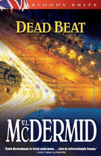 9781932859188: Dead Beat: A Kate Brannigan Mystery (Kate Brannigan Mysteries)