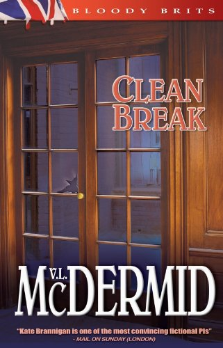 9781932859225: Clean Break: A Kate Brannigan Mystery