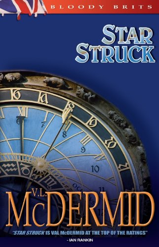 9781932859249: Star Struck: A Kate Brannigan Mystery