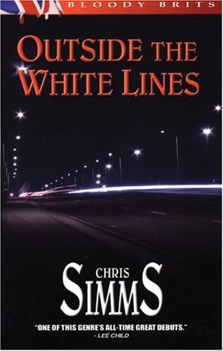 9781932859256: Outside the White Lines