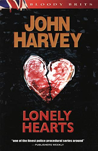 9781932859447: Lonely Hearts: The 1st Charles Resnick Mystery (A Charles Resnick Mystery)