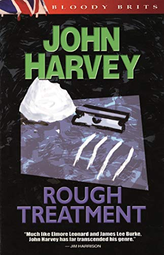 9781932859454: Rough Treatment: The 2nd Charles Resnick Mystery (A Charles Resnick Mystery)