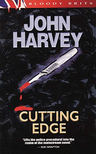 9781932859461: Cutting Edge (Charles Resnick Mysteries)