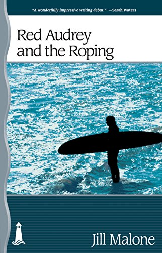 Red Audrey and the Roping: Malone, Jill
